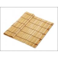 Циновка 30х47см Бамбук