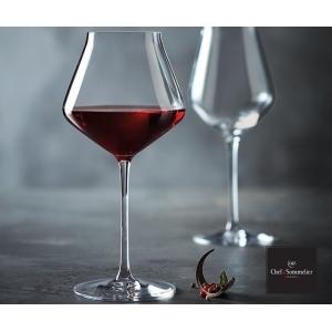 Бокал для вина 450 мл. d=104, h=222 мм Ревил Ап /6/24/