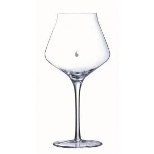 Бокал для вина 450 мл. d=104, h=222 мм с меткой на 125 мл Ревил Ап /6/24/
