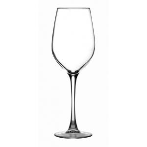 Бокал для вина 350 мл d=42 мм h=140 мм Селест /12/