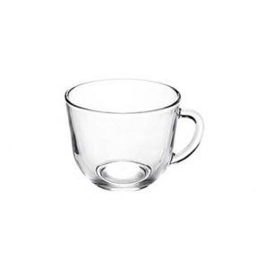 Чашка 200 мл. d=86, h=69 мм Гламур /40/1680/