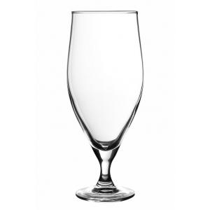 Бокал для пива 620 мл. d=90, h=210 мм Элеганс /24/384/
