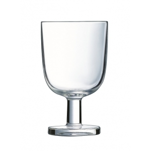 Бокал для вина 160 мл. d=65, h=106 мм закален. Ресто /24/