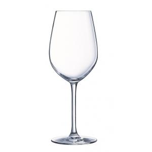Бокал для вина 350 мл. d=79, h=210 мм Сэканс /6/24/