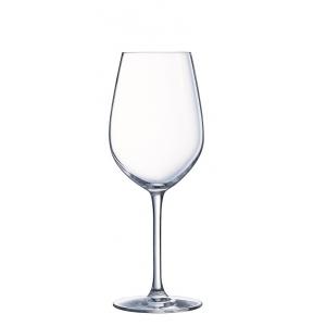 Бокал для вина 440 мл. d=87, h=225 мм Сэканс /6/24/