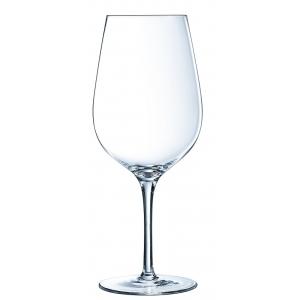 Бокал для вина 620 мл. d=70, h=235 мм Сэканс /6/24/