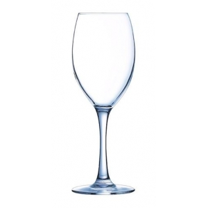 Бокал для вина 250 мл. d=53/70, h=195 мм Малеа /6/