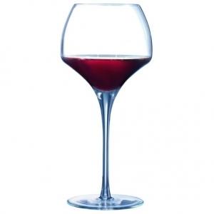 Бокал для вина 550 мл. Опен ап /4/8/