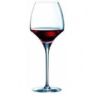 Бокал для вина 400 мл. Опен ап /4/16/ (D1458)