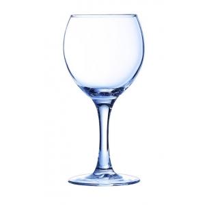 Бокал для вина 210 мл. d=77, h=145 мм Принцесса /12/