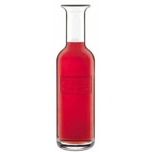 Графин 0,5 л. d=71, h=262 мм для вина Оптима /1/