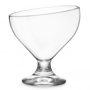 Креманка 230 мл. d=102, h=110 мм прозрачная Калифорния /6/