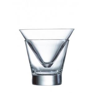 Креманка 300 мл. d=120, h=130 мм для краб. кокт. Фризе /6/