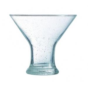 Креманка 300 мл. d=117, h=106 мм с капельками Фиеста /6/