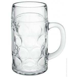 Кружка для пива 1,0 л. d=100, h=201 мм Дон /6/
