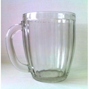 Кружка для пива 0,5 л. d=100, h=126 мм. Ностальгия