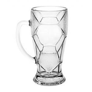 Кружка для пива 0,5 л. d=90, h=193 мм Лига /6/330/