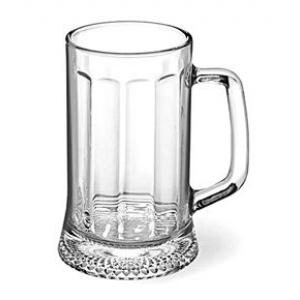 Кружка для пива 0,33 л. d=74, h=150 мм Ладья/12/588/