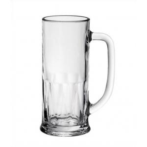 Кружка для пива 0,5 л. d=74, h=218 мм Гессер /9/288/