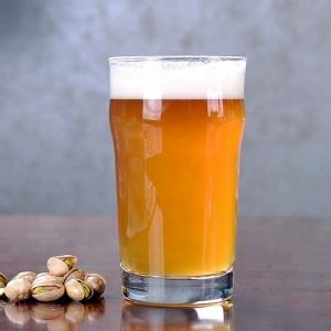 Стакан для пива 0,57 л. d=86мм, h=151мм Пейл-эль