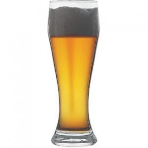 Стакан для пива 0,3 л. d=67/65, h=199 мм Паб Б (Weizenbeer) /778896/ /6/