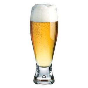 Стакан для пива 500 мл. h=210 мм Лирик /12/