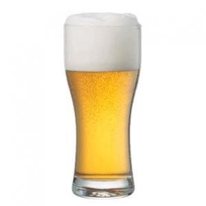 Стакан для пива 0,5 л. d=84/65, h=185 мм Паб Б (715401) /12/