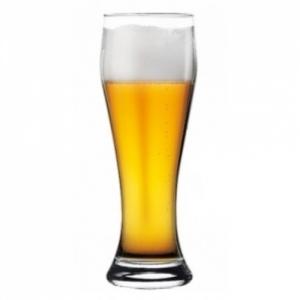 Стакан для пива 0,5 л. d=80/75, h=233 мм Паб Б (Weizenbeer)/445157/6/