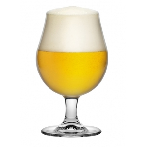 Бокал для пива 460 мл. d=95, h=154 мм Драфт /24/