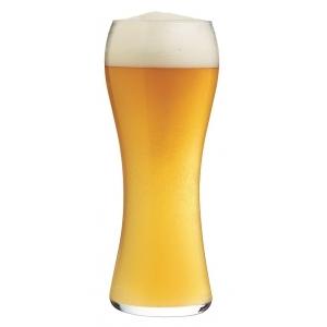 Стакан для пива 0,59 л. d=83, h=210 мм Бир Ледженд /6/24/