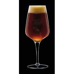 Бокал для пива 450 мл. d=87, h=220 мм. Бир Премиум