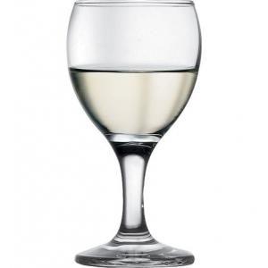 Бокал для вина 200 мл. d=60, h=160 мм бел. Империал /12/