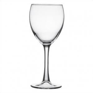 Бокал для вина 315 мл. d=83, h=195 мм красн. Империал плюс Б /12/
