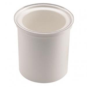 Емкость круглая 1,6 л белая Cambro