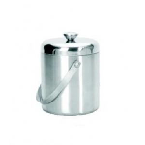 Емкость для льда d=15 см. 1,7 л нерж. MGSteel