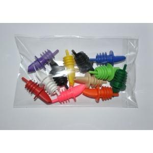 Гейзер пласт. цветные набор 12 шт. MG