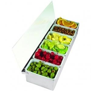 Контейнеры для фруктов и специй