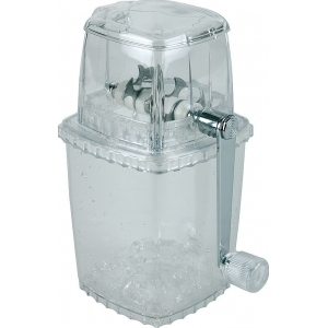 Мельница для льда 10*10 см. h=24 см. пласт.  APS