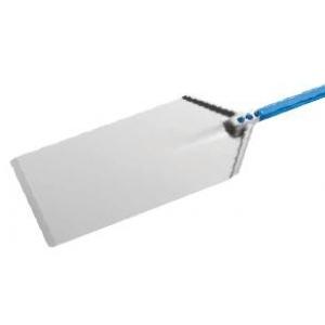 Лопата для пиццы прямоуг. 23*40 см. l=120 см. алюм. Gimetal /1/