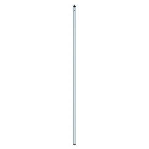 Ручка для лопаты l=120 см. алюм. Stil Casa /1/