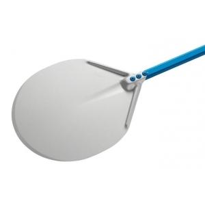 Лопата для пиццы d=36 см. l=60 см., алюм. Azzurra Gimetal