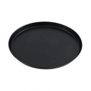 Противень для пиццы d=40 см. голуб.сталь FM PRO /10/