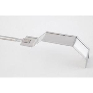 Крюк для угля 7,5*31 см. l=150 см. нерж. Gimetal