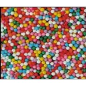"""Посыпка """"Шарики разноцветные"""" 1 кг."""