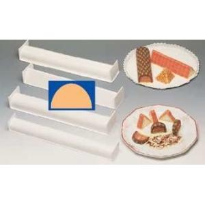 Форма для охлажд.десертов, полусфера 48*6,5*h7см