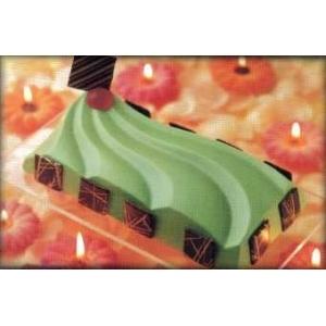 Формы для охлаждения тортов и десертов