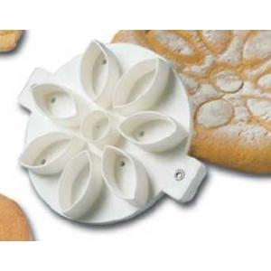 """Форма для хлеба """"Маргаритка"""" d=12,5 см"""