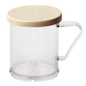 Емкость для сыпучих прод. V=0,3 л. с крышк. для соли и перца, поликарбонат Cambro