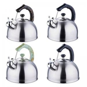 Чайники наплитные