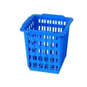 Емкость для столовых приборов 12,5*8,4*13,5 см. Inox Macel